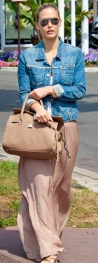 bar rafaelli falda larga