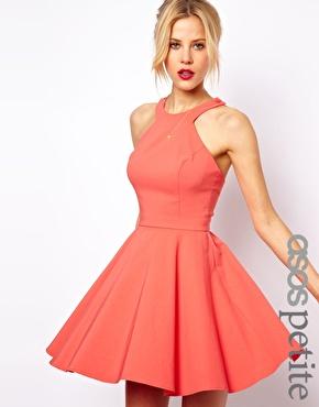 asos mini vestido