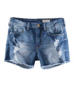 shorts h&m 19,95 euros
