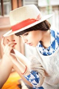 cia de sombreros verano 2013