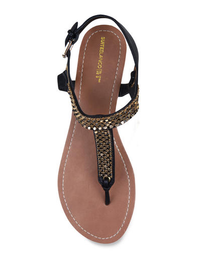 blanco sandalia 19.99