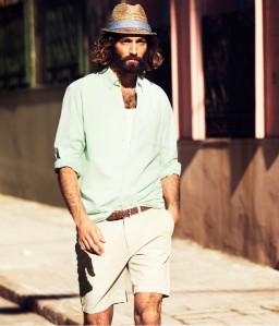 camisa_verde_H&M