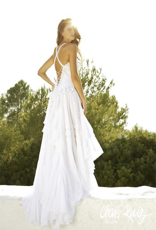 """bodas en la playa: triunfa el estilo """"hippie-chic"""" – le cabinet de elena"""