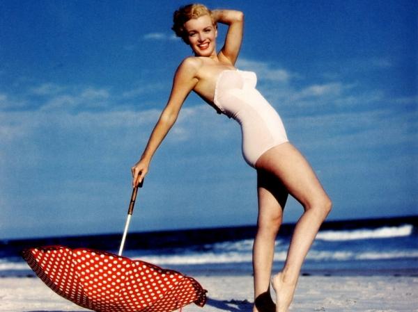 bañadores vintage verano 2013