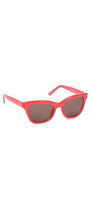 gafas de sol retro año 50