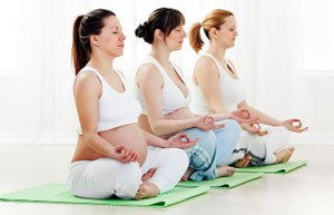 yoga-embarazadas