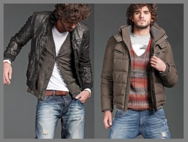 moda masculina otoño 2013