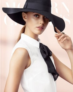 H&M TENDENCIAS OTOÑO 2013