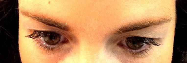 ojos maquillaje