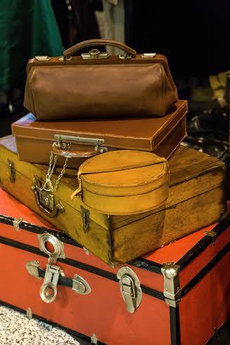 maletas vintage moda shopping le cabinet d elena