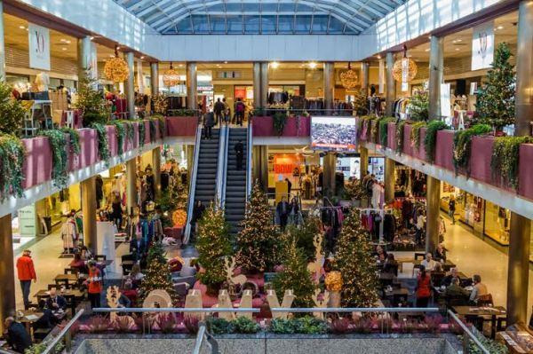 centro comercial moda shopping lorenzo caprile blogger