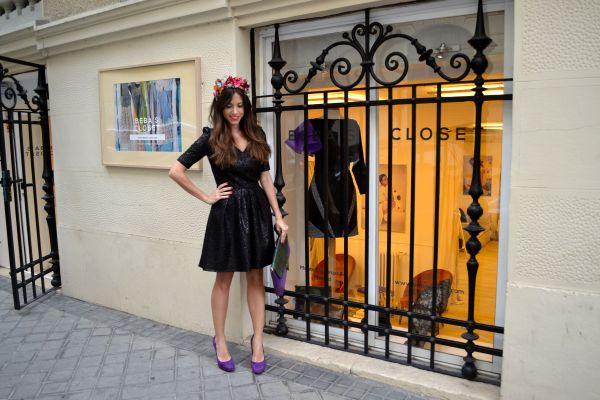 vestidos para invitada de novia le cabinet d elena