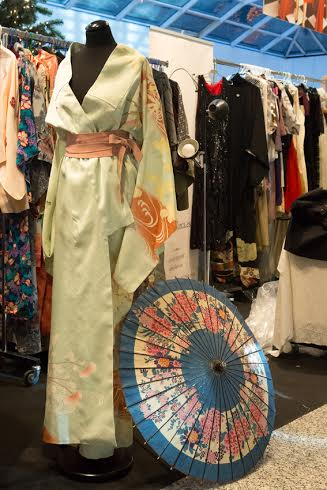moda shopping feria vintge madrid