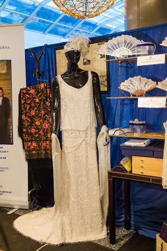 novias vintage le cabinet d elena moda shopping