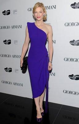Cate Blanchett  The Sydney Theatre