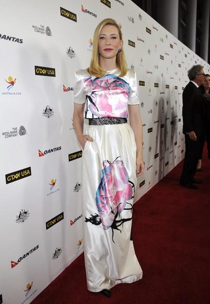 Cate Blanchett (Prabal Gurung)