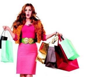 compradora compulsiva