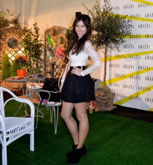 grazia españa madrid fashion week