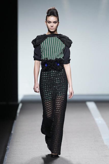 miguel palacio hoss intropia madrid fashion week