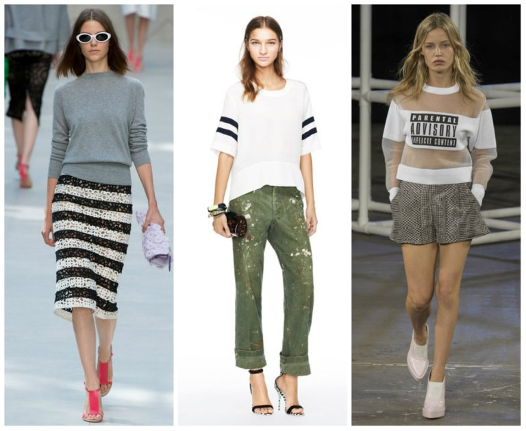 spring-summer-2014-sporty-chic-look-trend-1