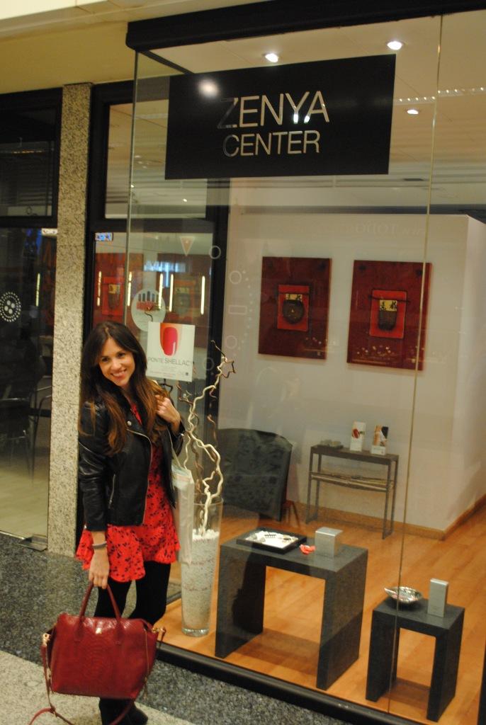 centro estetica moda shopping