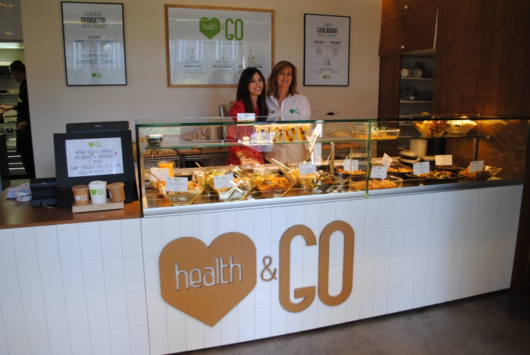 comida sana health and go moda shopping