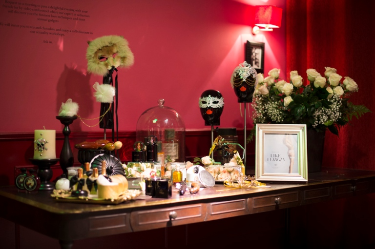 Lily Blossom © Javier Arroyo-Atelier fotográfico-3