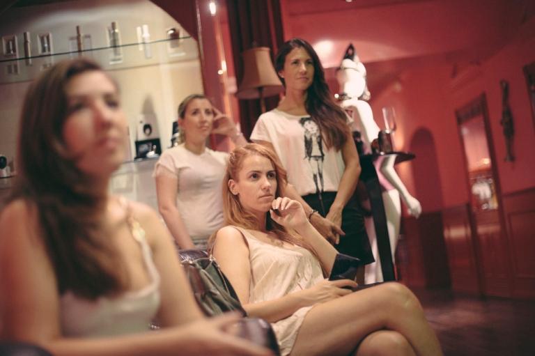 Lily Blossom © Javier Arroyo-Atelier fotográfico-35